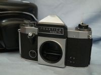 Praktica   Super TL M42 SLR Camera Cased £3.99
